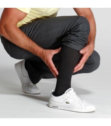 SAMSON lýtkové ponožky 280D