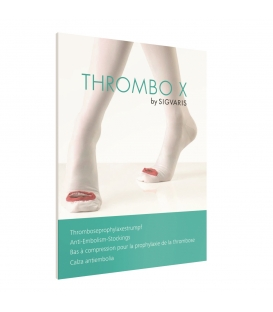 THROMBO X